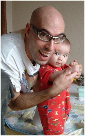 Seth and Toufuu
