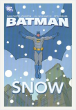 Batman: Snow Cover Image